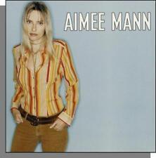 Aimee Mann - Humpty Dumpty + Red Vines + Save Me - New 2002 CD Single!