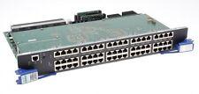 Enterasys N-series Platinum DFE switch módulo // 60-Port GBE // 7g4202-60
