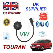 pour VW TOURAN Bluetooth Musique en streaming usb module mp3 iphone HTC NOKIA