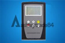 New Digital Surface Roughness Tester Meter Gauge Range Ra Rz SRT-6100