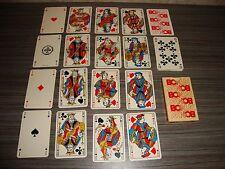 jeu de 32 cartes - BONUX , très rare pour collectionneur.