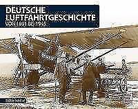 Deutsche Luftfahrtgeschichte von Lothar Schäfer (2016, Gebundene Ausgabe)