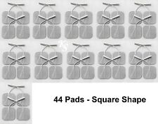 44 Electrode Adhesive Premium Gel Pads - Lowest Price
