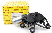 Heckscheibenwischermotor Wischermotor Heck VW BORA GOLF IV PASSAT VARIANT BOSCH
