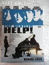 DVD The Beatles,Help! La Pelicula,Prod.Naimara 2007