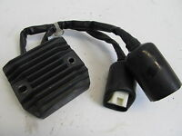 HONDA CBR1000RR CBR 1000 RR 2006 06 07 VOLTAGE REGULATOR RECTIFIER 31600-MEL-A21