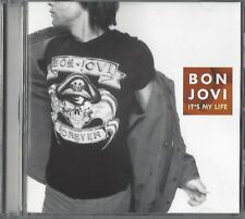 BON JOVI / IT'S MY LIFE * NEW MAXI-CD * NEU *