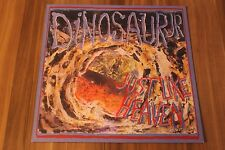"Dinosaur Jr. - Just Like Heaven (1989) (12"") (Blast First – bffp 47t)"