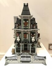 LEGO Monster Fighters Haunted House (10228)