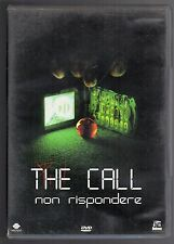 dvd THE CALL