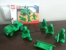 LEGO 7595 TOY STORY ARMY MEN ON PATROL SET 7595 DISCONTINUED NEW