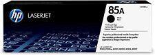Toner ORIG HP Laserjet 85a Ce285a Negro