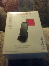 T-Mobile - Universal Micro USB Charging Dock