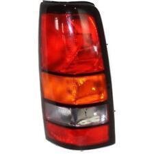 New Tail Light for GMC Sierra 1500 2004-2007