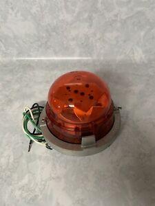 Tower Obstruction Light. LED Side Marker dialight Retrofit Unit.