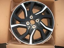 "GENUINE TOYOTA YARIS 16"" SPARE ALLOY WHEEL (2014 - 2017) 426110DC80"