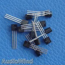 2N3904 NPN & 2N3906 PNP General Purpose Transistor, x50