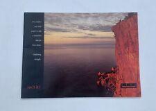 1996 Mongoose Catalog