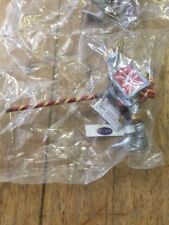 """1x Papo Castle & Knights Series 2001 JOUSTING KNIGHT Figurine Medieval 3"""""""