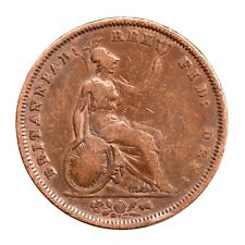 More details for km# 707 - one penny - william iv - great britain 1831 (f)