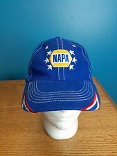 NAPA Racing Cap Hat Intrepid Fallen Heroes Fund Ron Capps 28 & 9 Chase Elliott