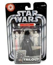 Star Wars The Original Trilogy Collection - Darth Vader (New Hope) Action Figure