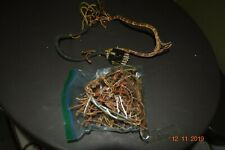 vintage 1940's western electric wiring harness tube amp guitar