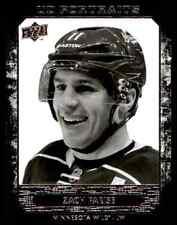 2013-14 Upper Deck Hockey Heroes Zach Parise #P-26