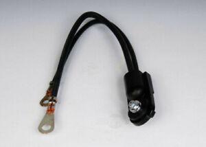Battery Cable Negative  ACDelco GM Original Equipment  4XX16-1