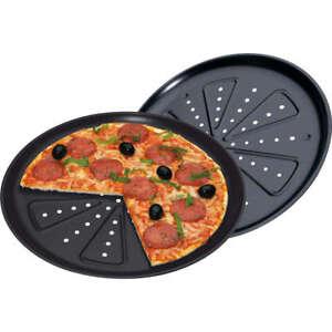 CHG Pizzablech 2er-Pack
