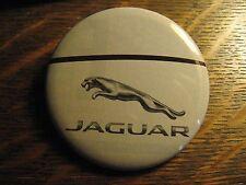 Jaguar British Luxury Motor Car Auto Logo Advertisement Pocket Lipstick Mirror