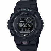 Casio G-Shock GBD-800-1BER Bluetooth Smart Display Digitale Nero Unisex Chrono