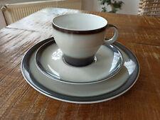 Arzberg Donau Varna Kaffeegedeck 3 teilig Tasse Untere Dessertteller