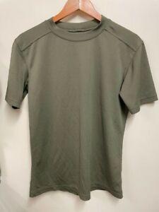 British Army Surplus Short Sleeve T-Shirt/Base Layer Anti Static