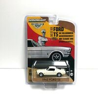Greenlight   1:64 1965 Ford T5 - White (Hobby Exclusive)   IN STOCK