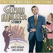 Film Musicals Collection, The: The Glenn Miller Story CD (2005)