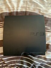 Sony PlayStation 3 Slim CECH-2501A Launch Edition 160GB Console - {CONSOLE ONLY}
