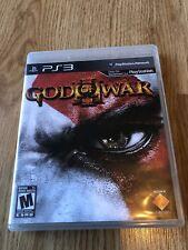 God Of War 3 Ps3 PlayStation 3 VC4