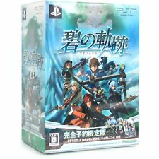 Legend of Heroes Eiyuu Densetsu Ao no Kiseki Limited Edition (2011) Japan Import
