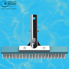 Bayrol Reinigungsbürste 25cm Pool Schwimmbad Pflege Reinigung