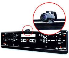 Rückfahrkamera Frontkamera 170° Einparkhilfe mit antivibration Nummernschild