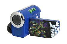 Ninja Turtles enregistreur vidéo numérique par Nickelodeon