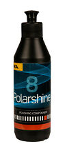 Mirka Polarshine Mittelfeine Polishing 8 8.5oz Generated Especially High Gloss