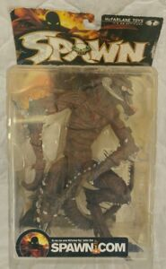 "SPAWN Mutations, MALEBOLGIA II (McFARLANE Toys) ~ 9"" Action Figure"