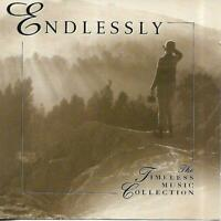 Time Life:Endlessly - Various Artists (1995 Double CD Album)