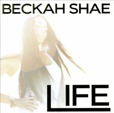 Life - Beckah Shae (CD, 2010, Shae Shoc Records) - FREE SHIPPING