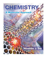 Chemistry: A Molecular Approach (4th Edition) by Tro, Nivaldo J.