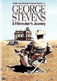 A Filmmaker's Journey (DVD, 1984) FREE POST