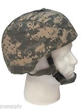 MICH KEVLAR HELMET COVER - ACU DIGITAL US ARMY ROTHCO 9651