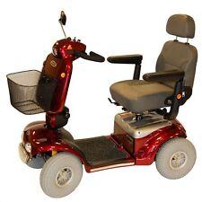 Shoprider cadiz 8 mph scooter-direct du fabricant